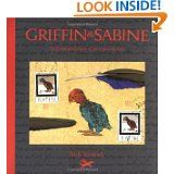Griffin and Sabine Nick Bantock