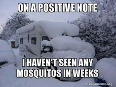 The Alaska winter. Long, dark, cold, and often met with disdain. Let these 21 Alaska Winter Memes brighten your day and help you get through it! Winter Meme, Funny Winter Quotes, Funny Shit, The Funny, Funny Jokes, Hilarious, Funny Stuff, Funny Camping Memes, Funny Things