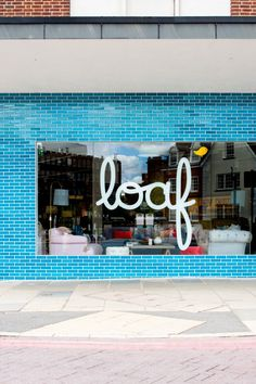 Just a hop, skip and a jump from Birmingham, this square foot Shack will show you how to slow down and loaf your life. Furniture Showroom, Showroom Ideas, Birmingham, Square Feet, Neon Signs, Life