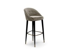 MALAY BAR CHAIR Carlyle Collective