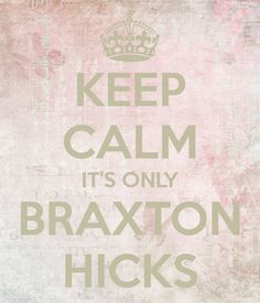 Braxton Hicks contractions can begin as early as the second trimester. However they are most commonly experienced in the third trimester. Days And Months, Pregnancy Humor, Baby Love, Baby Baby, Good Advice, Word Of God, Keep Calm, Jesus Christ, Bible Verses