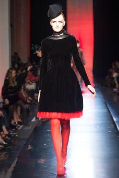 Jean Paul Gaultier Haute Couture Fall Winter 2013-2014