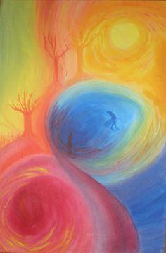 ARTE-CURA: O QUE É A TERAPIA ARTÍSTICA