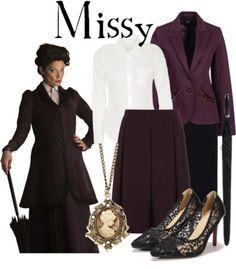 "Missy from ""Dark Water"" Buy it here!"
