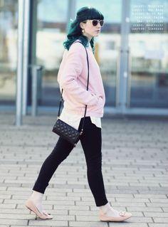 Fashion and Lifestyle blog