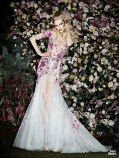 17 Fabulous Dresses by Shady Zeineldine 2013