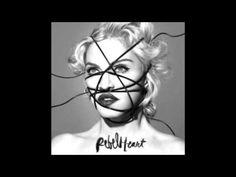 Madonna - Messiah (Rebel Heart)