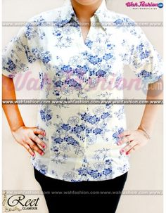 Take your summer look a notch higher with this Light Lime Flower Printed Cotton Shirt from Reet Glamour. The interesting print of this shirt make it visually appealing. Ensuring good comfort and smoothness is the 100 % cotton fabric of this shirt. You can team this shirt with a pair of pants and wedges to look.  For more details whatsapp us: +919915178418