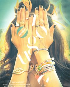 Rachel Entwistle Ouroboros snake ring featured in Vogue India (June 2014), worn by local star actress Deepika Padukone.