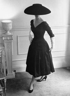 Balenciaga - vintage dress