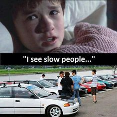 Funny pictures, humor memes, comics for your daily dose. Funny Car Memes, Car Humor, Truck Memes, Car Quotes, Ae86, Rx7, Jdm Cars, Drag Racing, Subaru