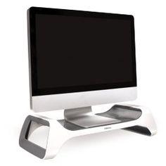 Fellowes I-Spire Series Monitorstandaard - Coolblue - Voor morgen in huis