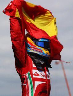 Amaizing. GP Spain.