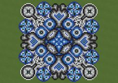 floor patterns minecraft - Google Search