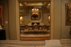 Vista Para Sala De Jantar   Ap Blair Waldorf   NY