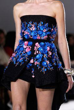 Giambattista Valli Haute Couture Spring Summer 2014 #SS14