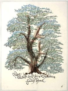 family tree artwork for kids rooms