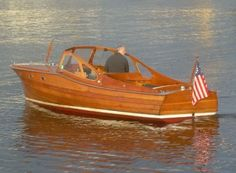 classic wooden boats | This boat is located in Seattle, Washington and is listed with the ...