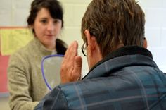 224 free glasses were given out at the Remote Area Medical Madisonville, TN clinic.