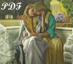 Spiritual Soulmate 5-7 Card Angel Channeled Tarot Reading - PDF Document. $30.00, via Etsy.
