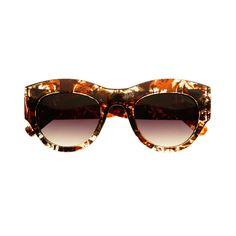 #cute #flower #floral #print #designer #fashion #cateye #sunglasses #shades #womens