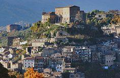 Subiaco, Italy