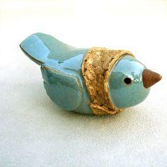 Mama Bluebird by Ferragamo Studio, via Flickr