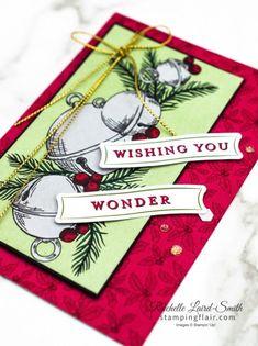 Stampin Up Christmas, Christmas Bells, Christmas Angels, Xmas, Christmas Tree, Christmas Crochet Patterns, Crochet Ornaments, Crochet Snowflakes, Crochet Christmas