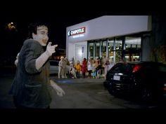 Chipotle's Boorito: Do Some Good This Halloween
