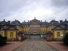 Arolsen Castle - Wikipedia, the free encyclopedia