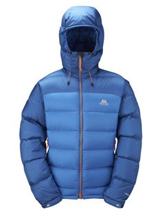 Mountain equip vega jacket