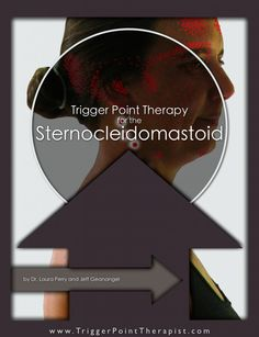 Trigger Point Therapy for Sternocleidomastoid (SCM) Video