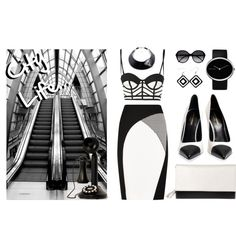 """City"" by victorina-bob on Polyvore"