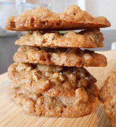 Cruesli koekjes / Koekjes / Recepten | Hetkeukentjevansyts.nl