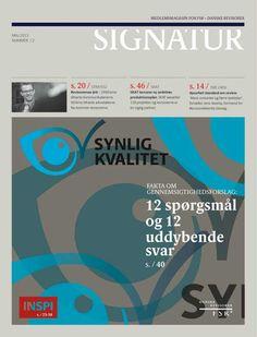 Signatur, Danske Revisorer, FSR