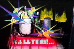 ARTFINDER: RALLYEEE... by Eduardo Bessa - Rallyeee...  This is Portugal...!!!