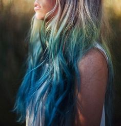 Google Image Result for http://originalpiecemag.files.wordpress.com/2012/07/blue-ombre-hair1.jpg
