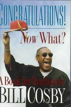 Congratulations! Now What?: A Book for Graduates