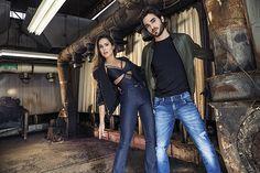 Mislleny Amaral » Moda – Especialista em jeans!