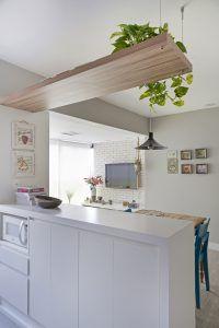 Kitchen Dinning, Studio Apartment, Kitchen Organization, Kitchen Design, Sweet Home, Kitchen Cabinets, Loft, Interior Design, Furniture