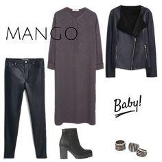 MANGO Baby!