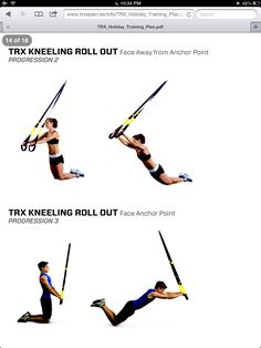 Trx workout - abs http://www.youtube.com/user/saluteinmovimento