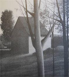 backyard-iv. Robert Kipniss