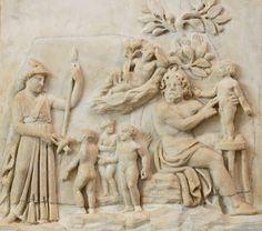 Gods of Greek Mythology - a fun iPad activity     Frolyc - Create. Publish. Inspire!