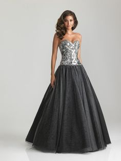 IPA Formal Dress