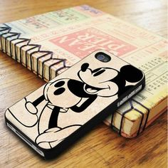 Mickey Mouse iPhone 5|iPhone 5S Case