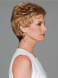 Aspire Synthetic Wig by Eva Gabor