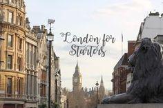 Heute gibt es Tipps für die erste oder die nächste London Reise, von Sightseeing über die besten Märkte und Busse bis hin zu Geheimtipps.