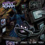 The Joke's on You [LP] - Vinyl