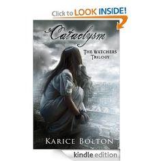 Cataclysm (The Watchers Trilogy)
